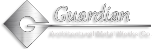Guardian is a leading company in field of Architectural Metal Works